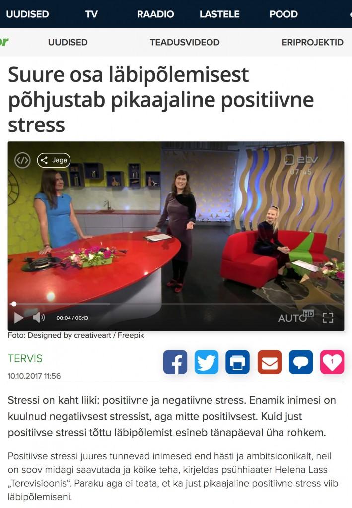 ETV-10-10-2017-Helena_Lass-vaimse-tervise-päev
