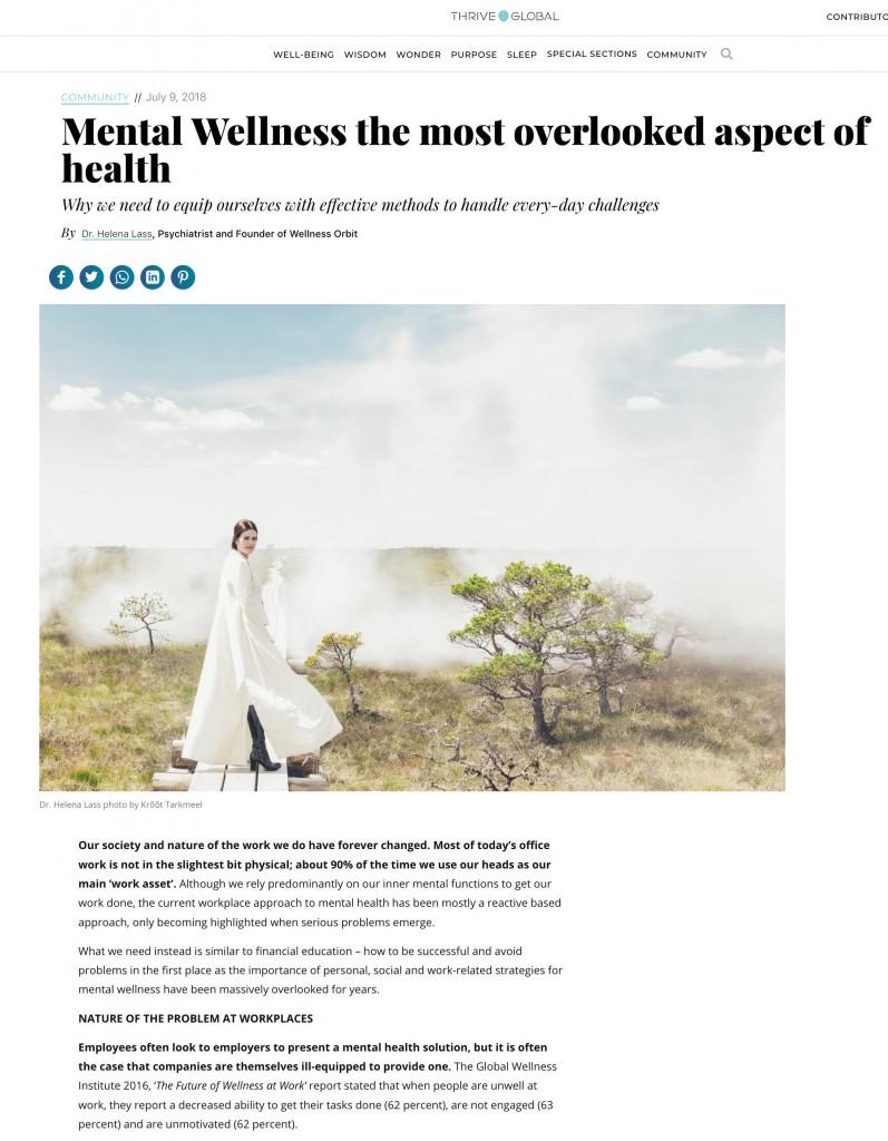 Mental-Wellness-Thrive-Global-Lass